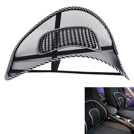 Almofada De Carro Elstica De Cadeira De Carro
