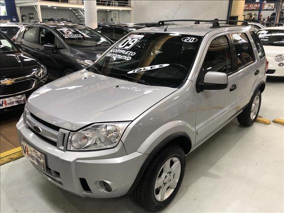 Ford Ecosport 2.0 Xlt Flex Automático