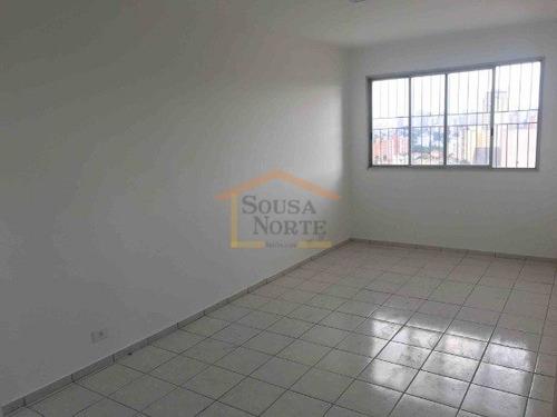 Apartamento, Venda, Mandaqui, Sao Paulo - 12315 - V-12315