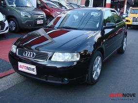 Audi A3 1.8 20v 150cv Turbo Gasolina 4p Automático 2004/2004