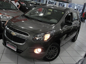 Chevrolet Spin 1.8 Advantage 5l Aut. 2014 Completo 77.000 Km