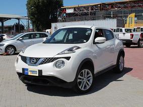 Nissan Juke Juke Sense 1.6 Aut 2016