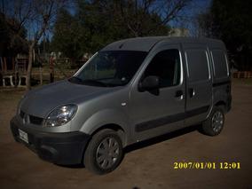 Renault Kangoo Express Grand Confort 1,5 Dci