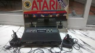 Consola Atari 2600 Original