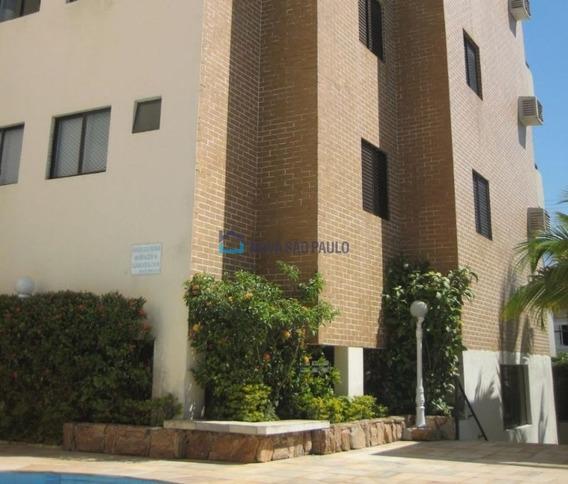 Apartamento Com 2 Suítes No Guarujá - Bi27642