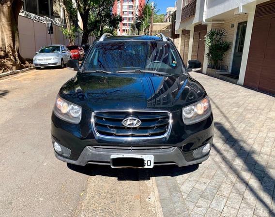 Hyundai Santa Fé 3.5 Blindada 2011