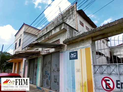 Imagem 1 de 15 de Ponto Comercial Para Venda Em Rio De Janeiro, Inhoaíba - Fhm8031_2-1185831