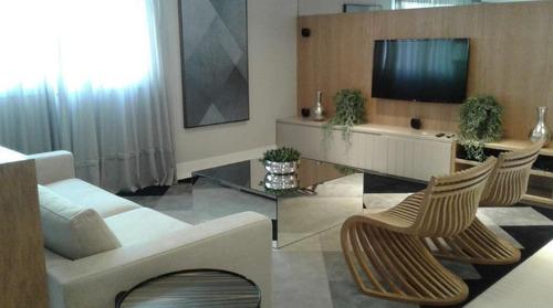 Imagem 1 de 30 de Apartamento Próximo A Beira Mar - Ap4693