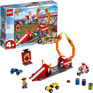 Lego 10767 Toy Story 4 Espectáculo Acrobático De Duke Caboom