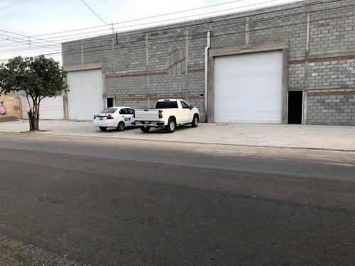 Bodega Comercial En Renta Parque Industrial Carlos A Herrera Araluce