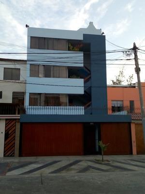 Exclusivo Departamento En San Miguel.