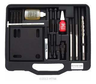 Time-sert 4160 Honda D16 M10x1.25 Kit De Reparación De Rosca