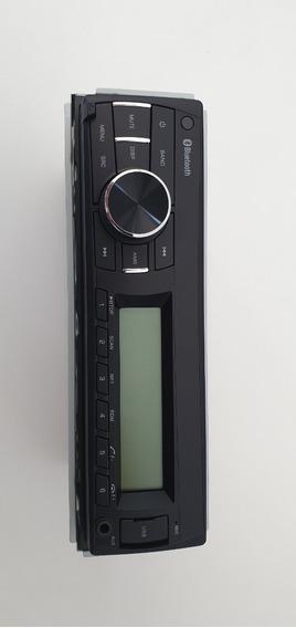 Auto Rádio Original Volkswagen Fox Gol Up Saveiro