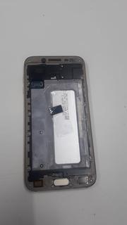 Celular Samsung J7pro 64gb Funcionando Sem Tela