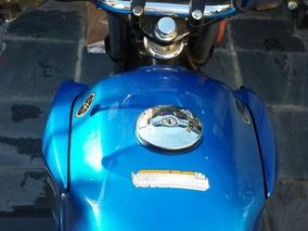 Yamaha Ybr 125 Impecable