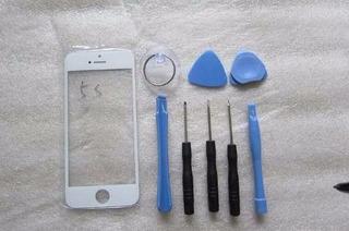 Tela Vidro iPhone 5 Original Adesivo 3m+ Ferramentas
