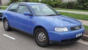 Manual De Despiece Audi A3 (1996-2003) Español