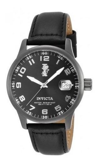 Relógio Masculino Invicta 15256 Preto - Mostruário
