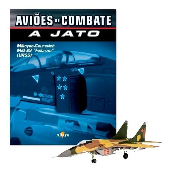 Miniatura De Aviões: Vários Modelos: Leia O Anúncio