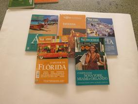 5 Livros Da Coleção Viagem De Bolso