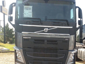 Volvo Fh 540 0km (entrada+parcelas) 6x4 Completo