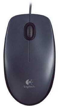 Mouse Logitech M90 Usb - 910-004053