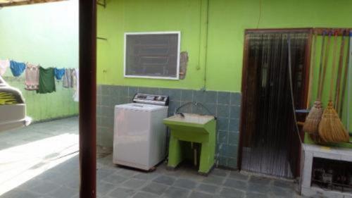 Casa Com Fogão A Lenha No Gaivota Em Itanhaém - 2771 | Npc