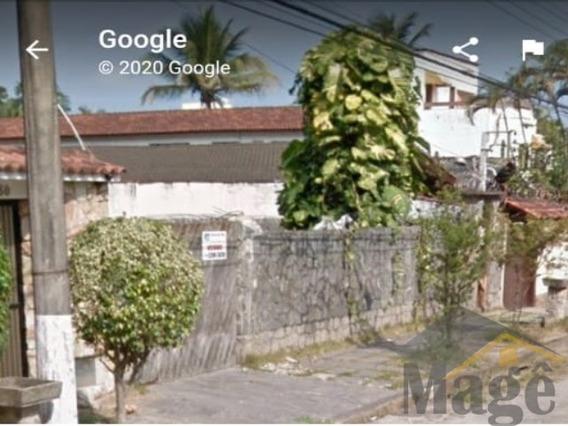 Terreno Para Construção Em Guarujá - Ref.: 4329 - 4329