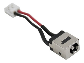 Pin Carga Power Dc Jack Compaq Presario 21 Ultimo En Stock