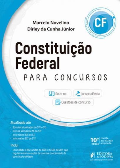 Constituiçao Federal Para Concursos - 2019