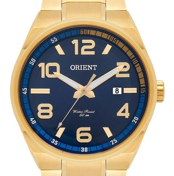 Relógio Orient Masculino Sk86 Original + Nota Fiscal