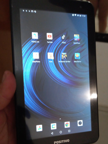 Imagem 1 de 1 de Tablet Positivo