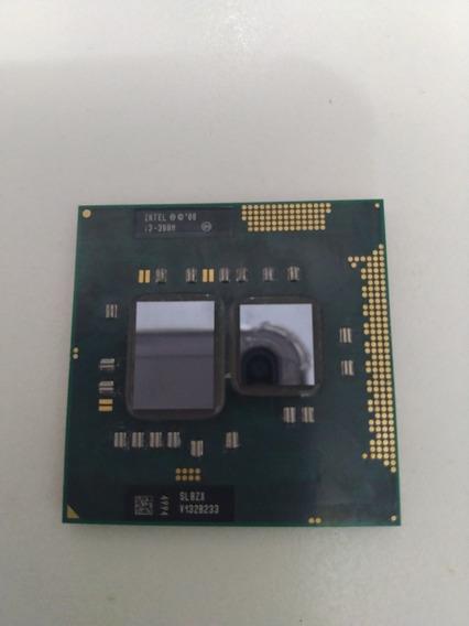 Processador Intel I3 -380m