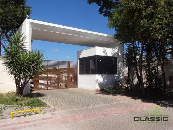 Casa Em Condomínio Com 3 Quartos Para Comprar No Garças Em Belo Horizonte/mg - 1125