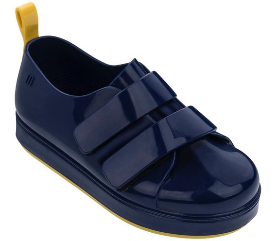 Tênis Melissa Mel Go Sneaker