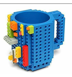 Vaso Lego Mug Lego Vaso Armatodo