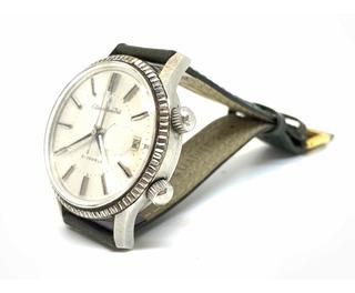 Reloj Citizen Alarm Date Colección Cuotas