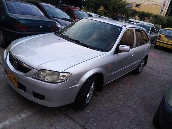 Mazda Sedan .....