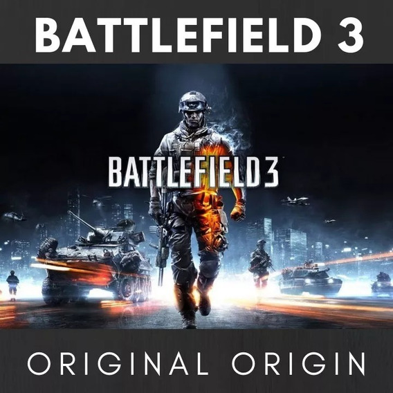 Battlefield 3 Premium Edition Origin Cd Key Pc Original