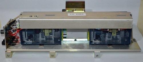 Fonte Psu Para Equipamento Orsat Orbit 7103 Mk 2 Marítimo
