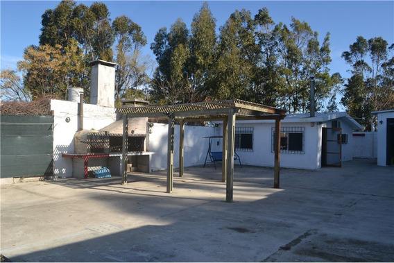Venta-casa 2 Dorm-parrillero Y Deposito-costa Azul