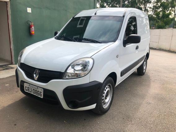 Vendo Renault Kangoo - Único Dono