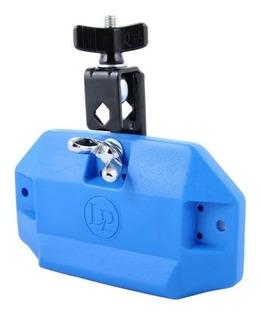 Redoba Lp Plastico Tono Alto Azul Mod. Lp1205