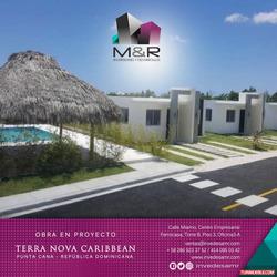 M&r Vende Th Terra Nova Punta Cana