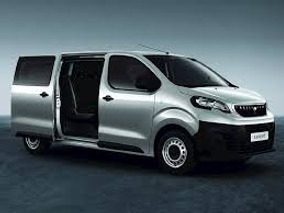 Peugeot Expert 1.6 Hdi Confort 6 Plazas - Entrega Inmediata