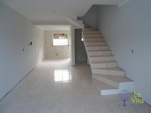 Imagem 1 de 8 de Casa Com 2 Dormitórios À Venda, 77 M² Por R$ 230.000,00 - Salto Do Norte - Blumenau/sc - Ca0360