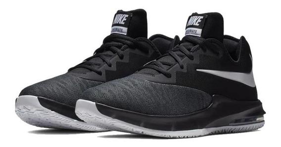 Tenis Nike Air Max Infuriate Iii Low Aj5898-001