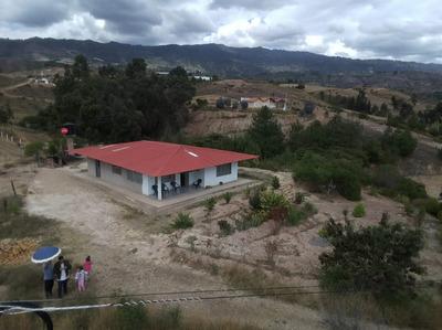Vendo Casa Tinjaca, Via Villa De Leyva, Boyaca - Colombia