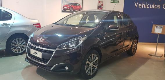 Peugeot 208 1.6 Feline Tiptronic 0km 2020
