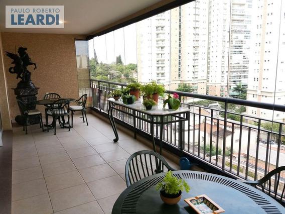 Apartamento Brooklin - São Paulo - Ref: 548275